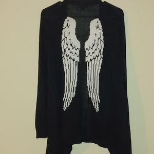 Angel Wings Cardigan